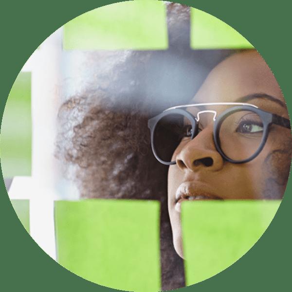 valutazione-roi-circle - marketing intelligence
